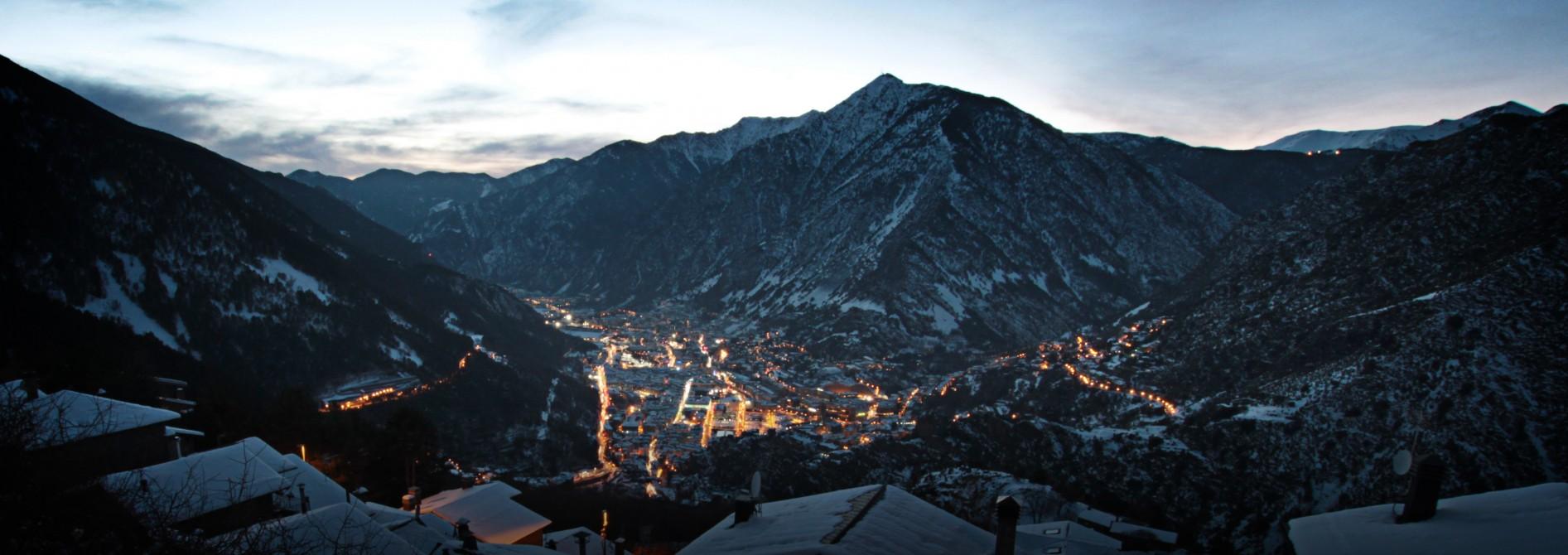 El Travel Risk Map també considera Andorra com un dels països més segurs del món