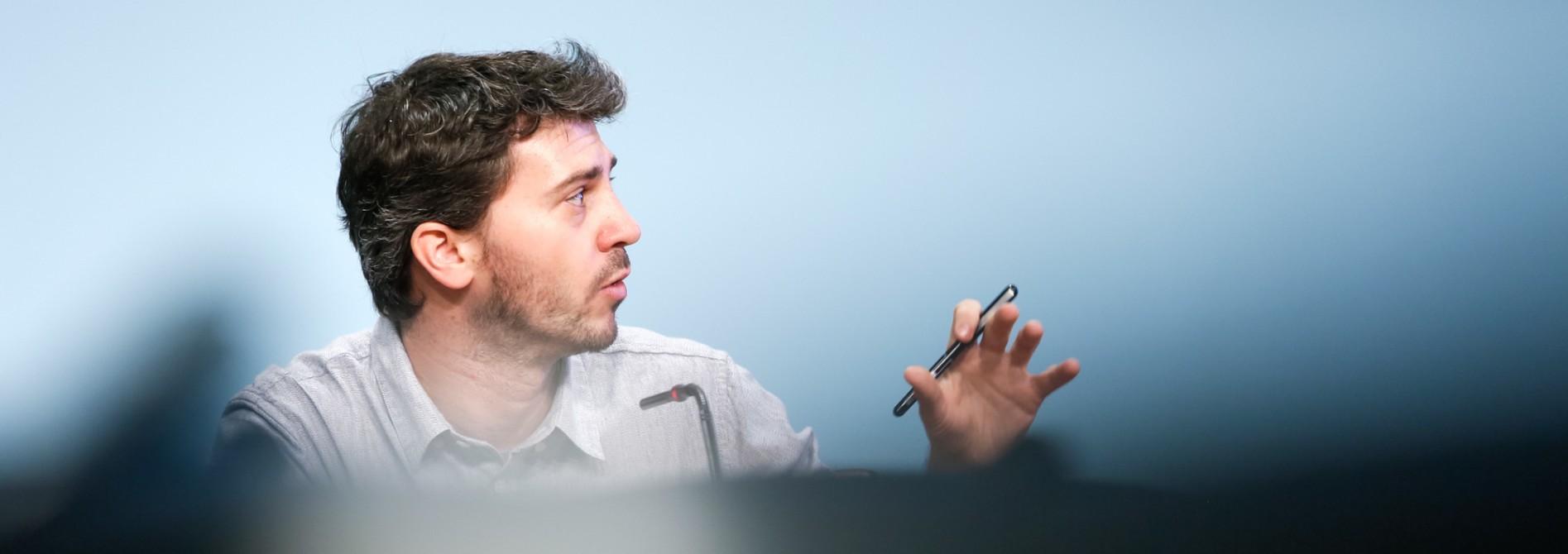 nuevo director de la Fundación ActuaTech