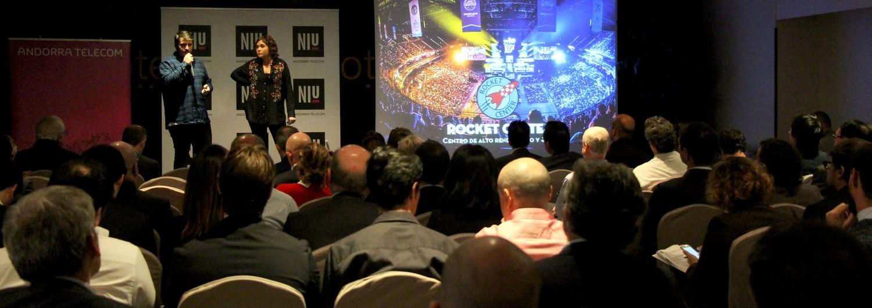El NIU convoca un nuevo Demo Day para relacionar a inversores con start-ups innovadoras
