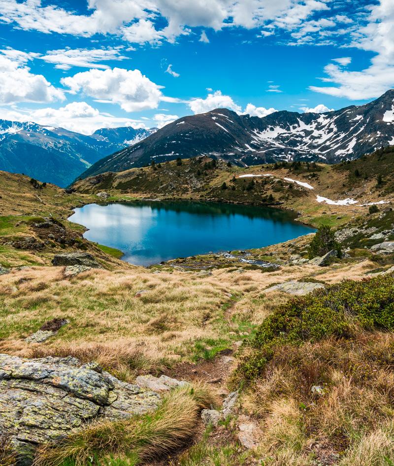 Viure a Andorra