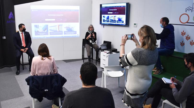 Foto---Presentacio-Portal-Empresa-Actua