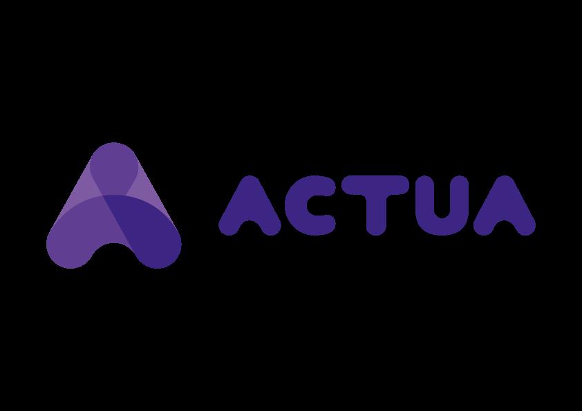 Logo - Actua