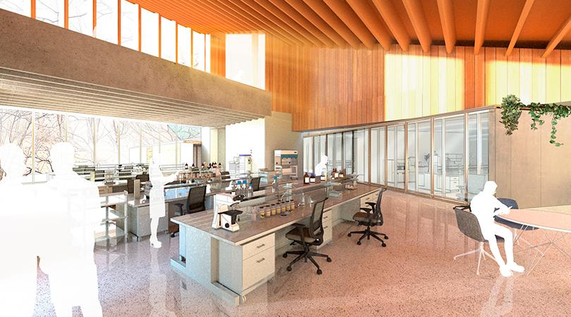 Grífols también aterriza en Andorra con el apoyo de Actua Empresa y el Gobierno, y abrirá un centro de investigación en inmunología