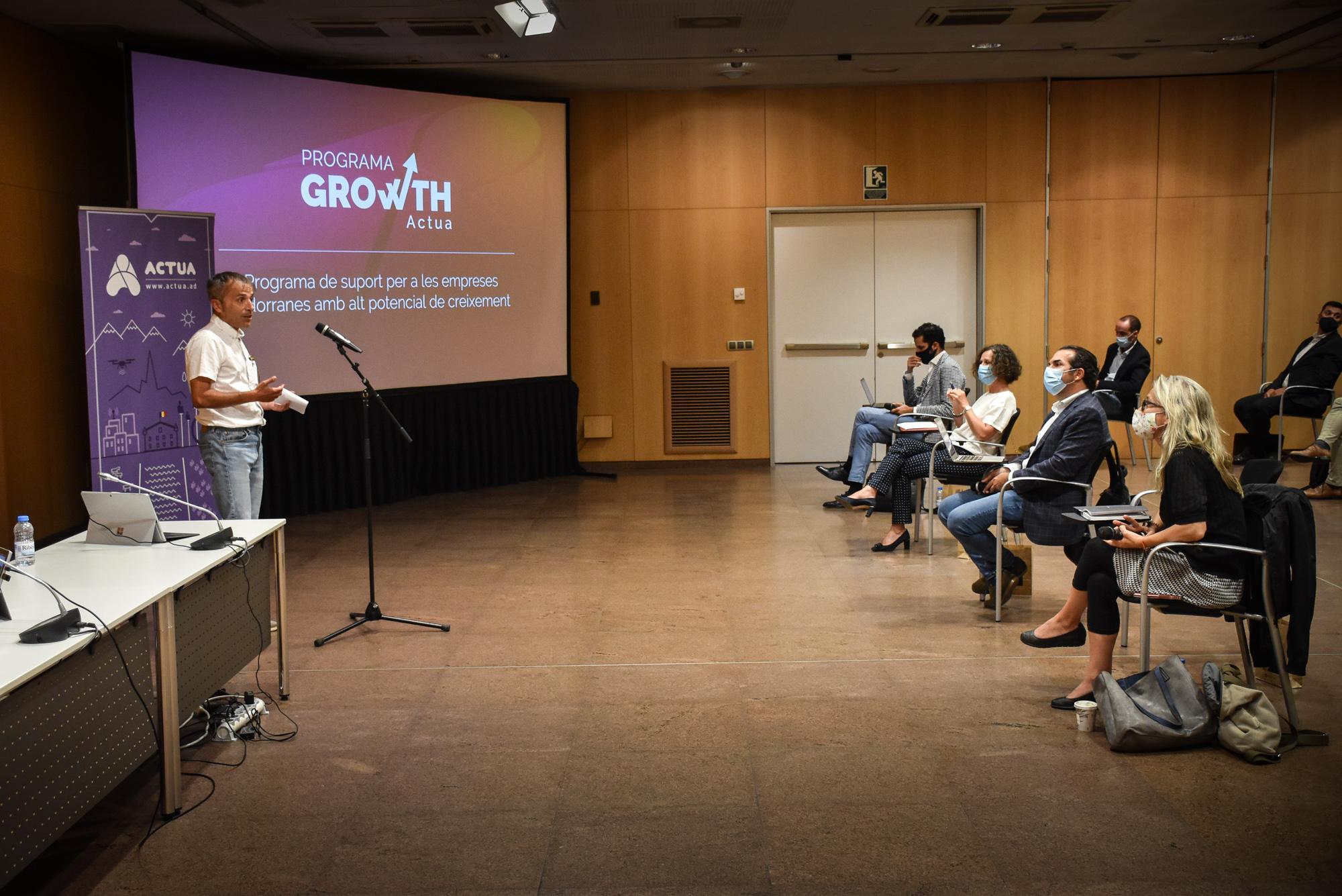Speech Finalistes GROWTH 2020 03