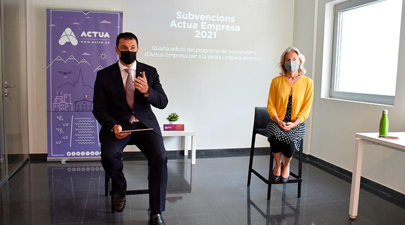 Presentacio-Subvencions-Actua-Empresa-2021