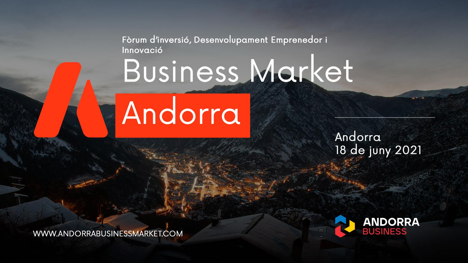 Andorra Business Market