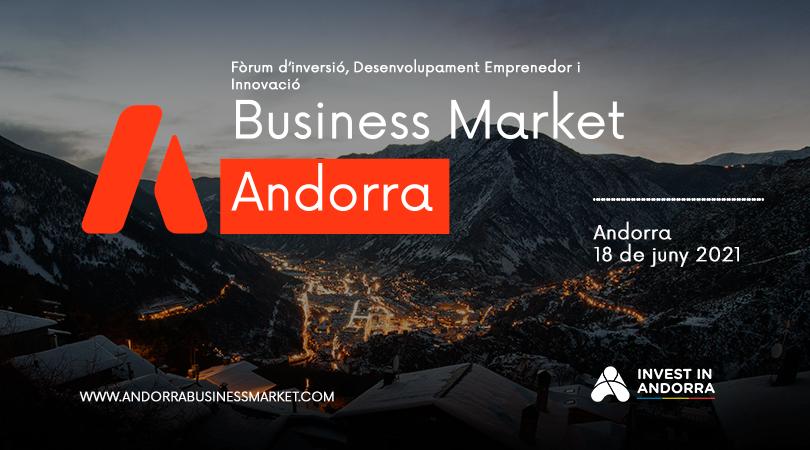 Actua Empresa lanza el Andorra Business Market