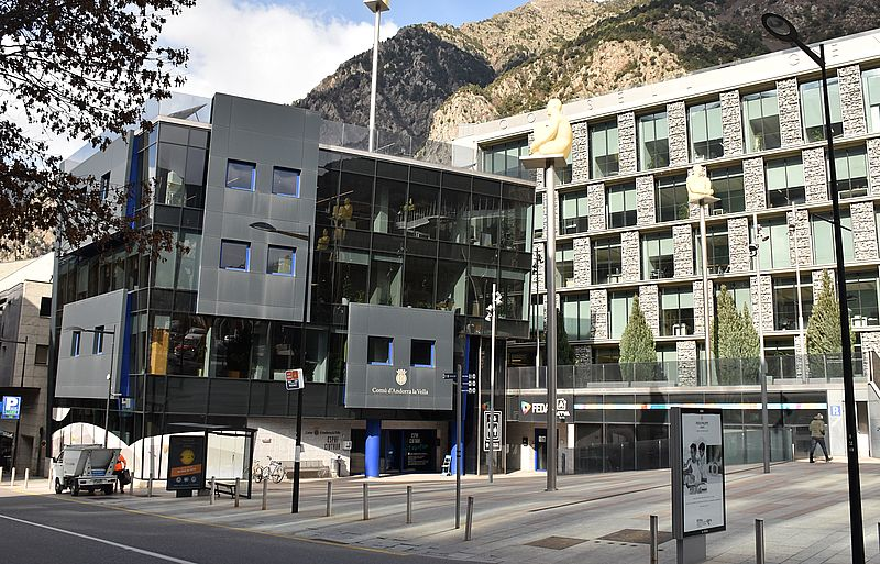 Andorra Business