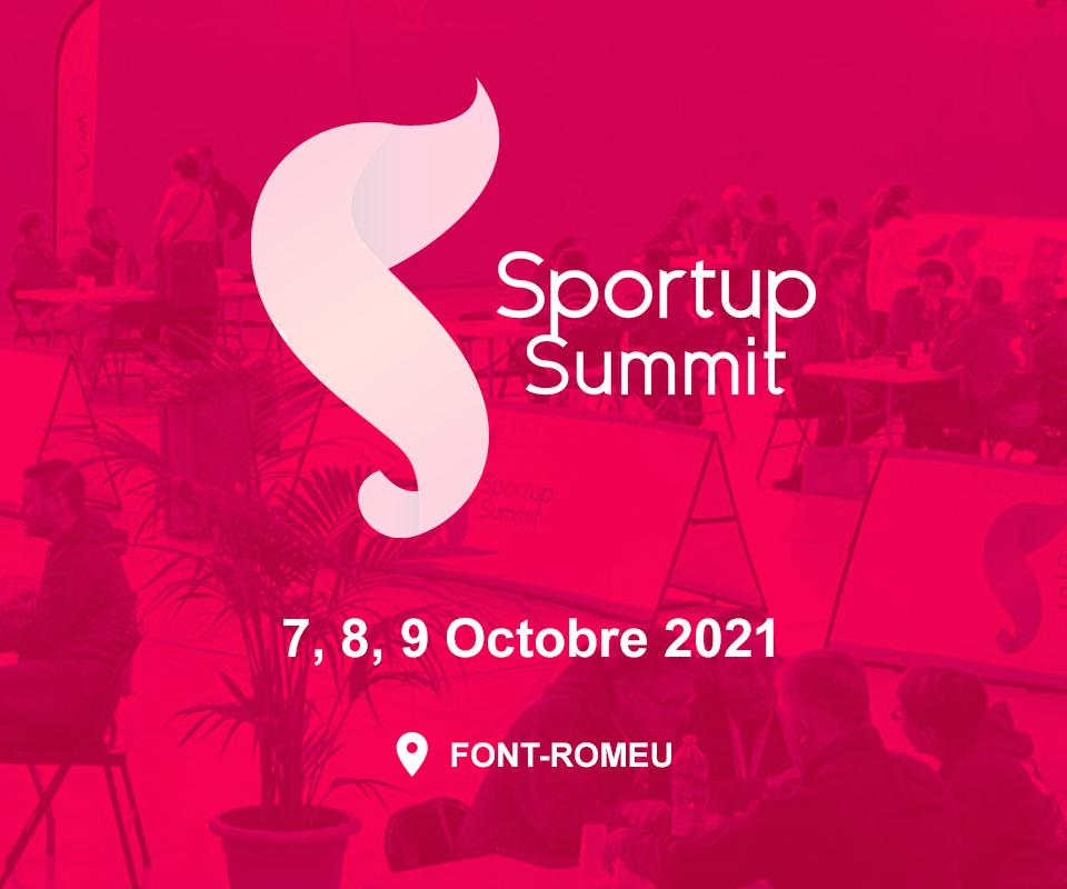 Sportup Summit 2021