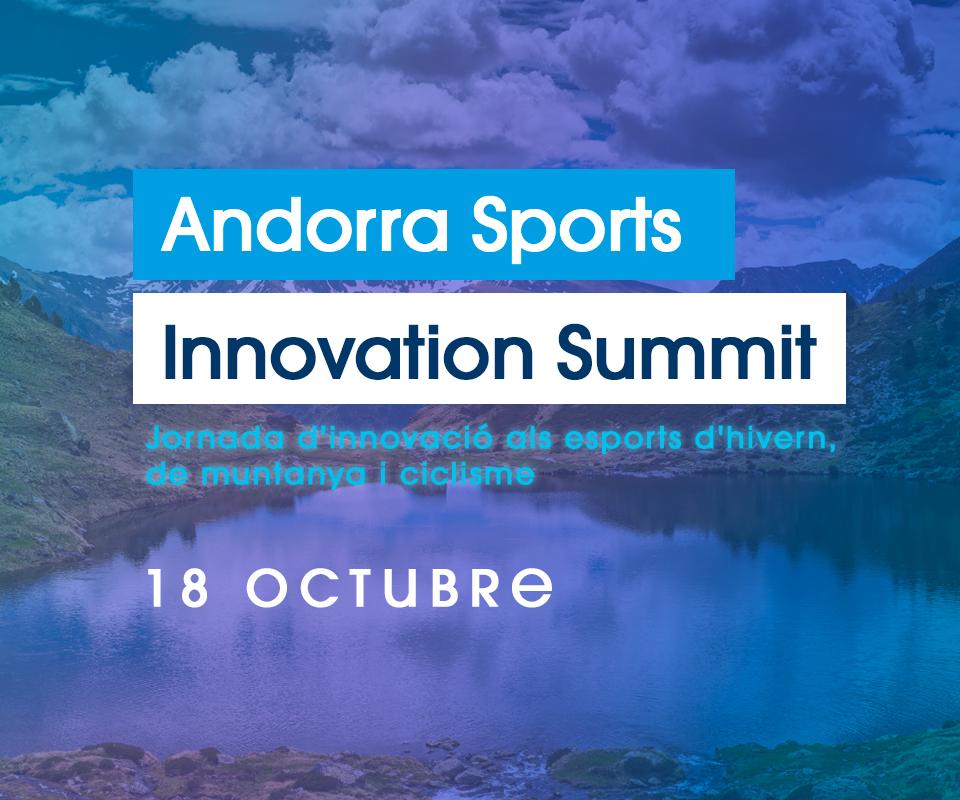 Andorra Sports Innovation Summit v2