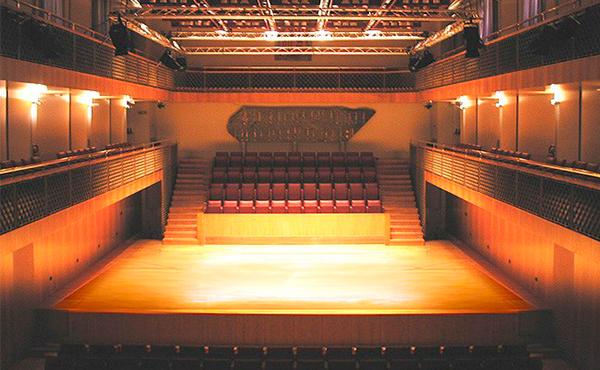 Auditori Nacional d'Andorra